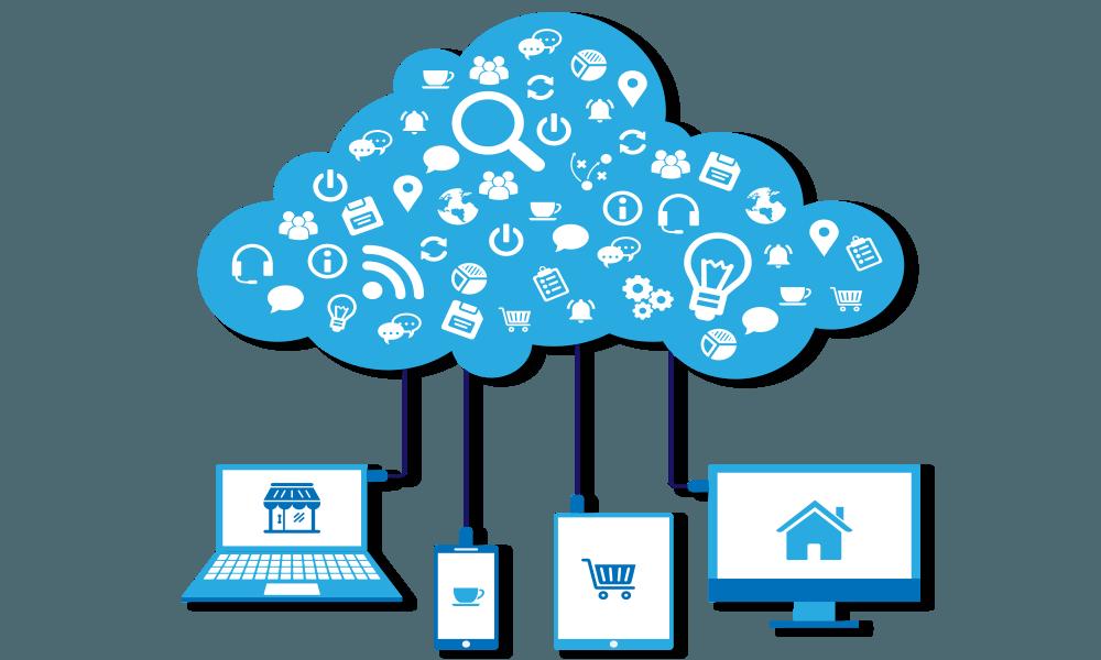 cloud real estate brokerage