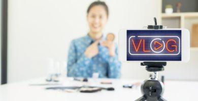 maraid videoblog